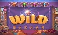 uk online slots such as Wild Bazaar