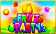 uk online slots such as Fruit Party