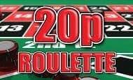 UK Online Slots Such As 20p Roulette
