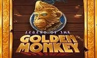 uk online slots such as Legend of the Golden Monkey