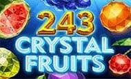 UK Online Slots Such As 243 Crystal Fruits