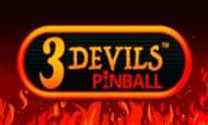 uk online slots such as 3 Devils Pinball