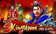 UK Online Slots Such As 3 Kingdoms - Battle of Red Cliffs