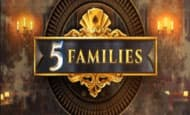 uk online slots such as 5 Families