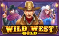 UK Online Slots Such As Wild West Gold