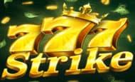 uk online slots such as 777 Strike