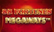 uk online slots such as 88 Fortunes Megaways