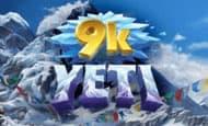 uk online slots such as 9K Yeti