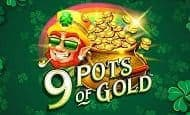 UK Online Slots Such As 9 Pots of Gold