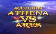 uk online slots such as AOTG Athena vs Ares