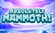 uk online slots such as Absolutely Mammoth