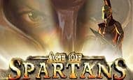 UK Online Slots Such As Age of Spartans