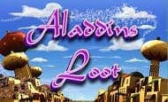 UK Online Slots Such As Aladdins Loot