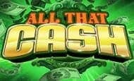 uk online slots such as All That Cash
