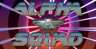 uk online slots such as Alpha Squad