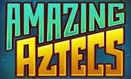 UK Online Slots Such As Amazing Aztecs