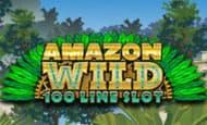 UK Online Slots Such As Amazon Wild