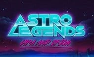 uk online slots such as Astro Legends: Lyra and Erion