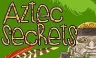 uk online slots such as Aztec Secrets
