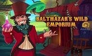UK Online Slots Such As Balthazar's Wild Emporium