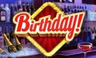 UK Online Slots Such As Birthday