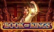 uk online slots such as Book of Kings