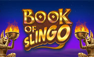 uk online slots such as Book of Slingo