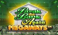 UK online slots such asBreak Da Bank Again Megaways