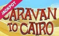 uk online slots such as Caravan to Cairo Jackpot