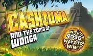 UK Online Slots Such As Cashzuma and the Tomb of Wonga