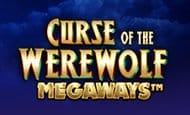 UK online slots such as Curse of the Werewolf Megaways