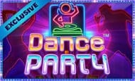 UK Online Slots Such As Dance Party