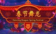UK Online Slots Such As Dancing Dragon Spring Festival