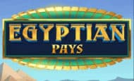 uk online slots such as Egyptian Pays