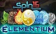 uk online slots such as Elementium Spin 16