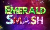 uk online slots such as Emerald Smash