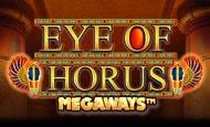 uk online slots such as Eye Of Horus Megaways