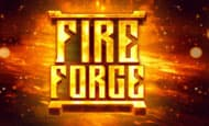uk online slots such as Fire Forge