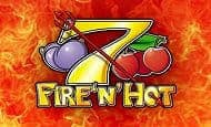 uk online slots such as Fire N Hot