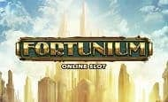 uk online slots such as Fortunium