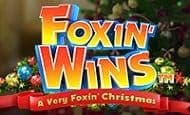 uk online slots such as Foxin' Wins Christmas
