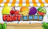 uk online slots such as Fruit Shop