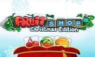 uk online slots such as Fruit Shop Christmas Edition