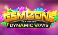uk online slots such as Gem Zone