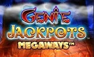 uk online slots such as Genie Jackpots Megaways