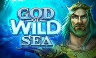 uk online slots such as God of Wild Sea