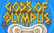 uk online slots such as Gods of Olympus