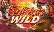 uk online slots such as Golden Wild
