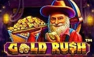 uk online slots such as Gold Rush!