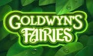 uk online slots such as Goldwyn's Fairies